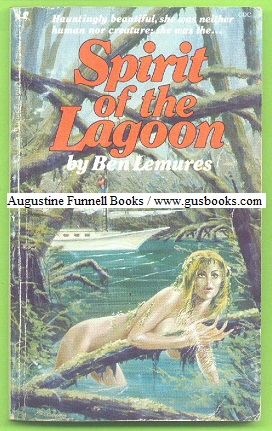 Image for Spirit of the Lagoon