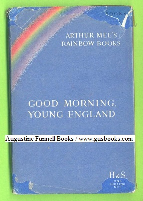Image for Good Morning, Young England