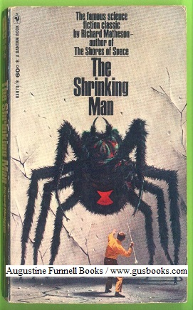 Image for The Shrinking Man