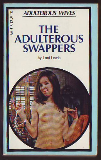 Image for The Adulterous Swappers