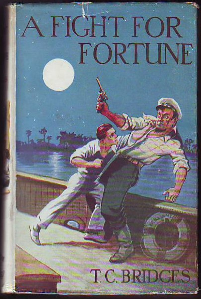 Image for A Fight for Fortune