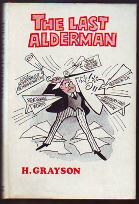 Image for The Last Alderman
