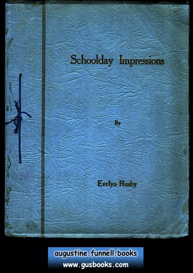 Image for Schoolday Impressions (signed)