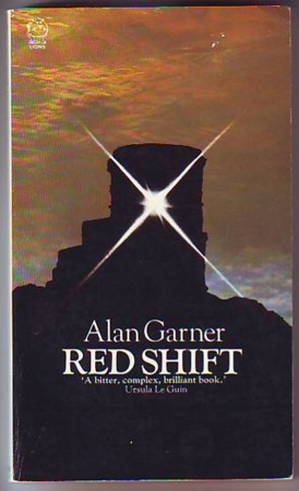 Image for Red Shift (signed)