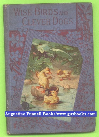 Image for Wise Birds and Clever Dogs