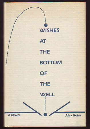 Image for Wishes at the Bottom of the Well