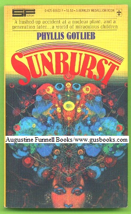 Image for Sunburst (signed)