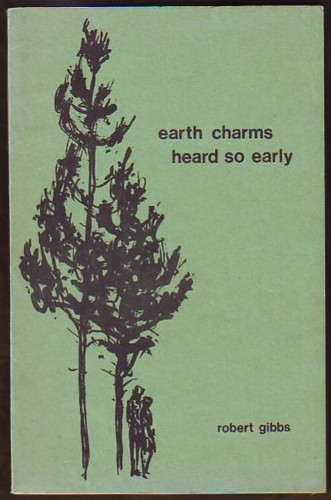 Image for Earth Charms Heard So Early (signed)