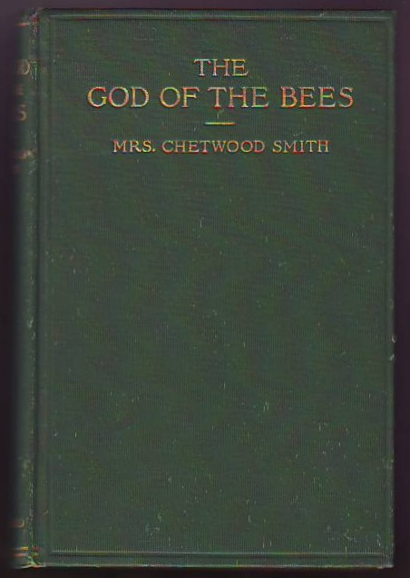 Image for The God of the Bees