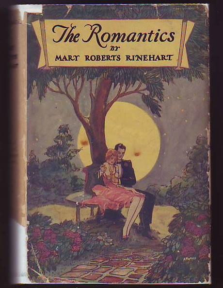 Image for The Romantics