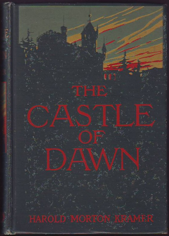 Image for The Castle of Dawn