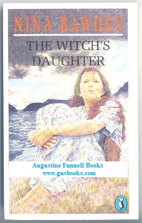 Image for The Witch's Daughter (inscribed & signed)