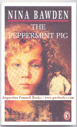 Image for The Peppermint Pig (inscribed & signed)