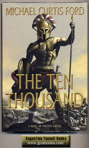 Image for The Ten Thousand (signed)