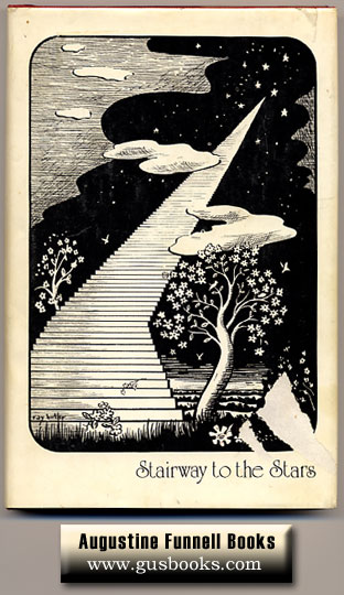 Image for STAIRWAY TO THE STARS (Poems and Ballads) (signed)