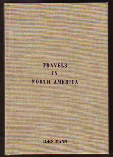 Image for Travels in North America