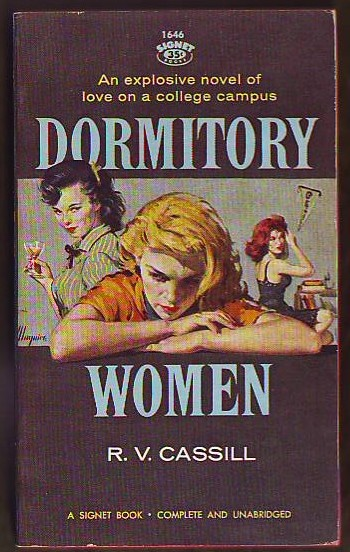 Image for Dormitory Women