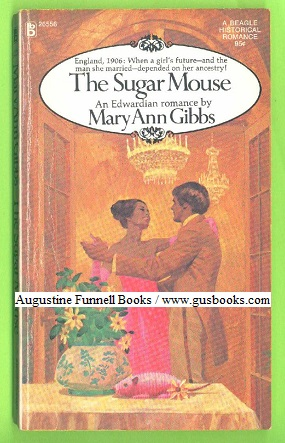 Image for The Sugar Mouse