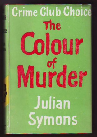 Image for The Colour of Murder