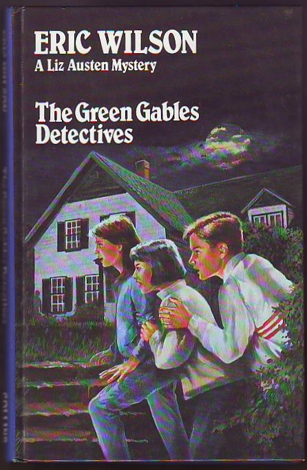 Image for The Green Gables Detectives (inscribed & signed)