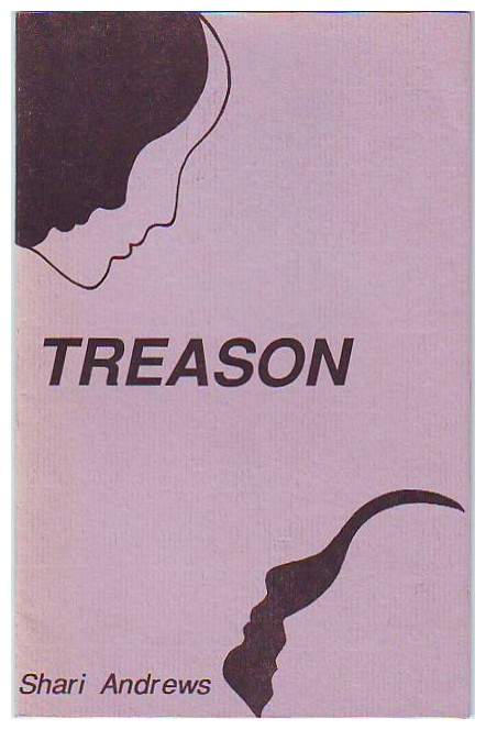 Image for Treason