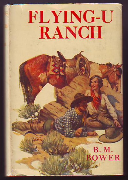 Image for Flying U Ranch