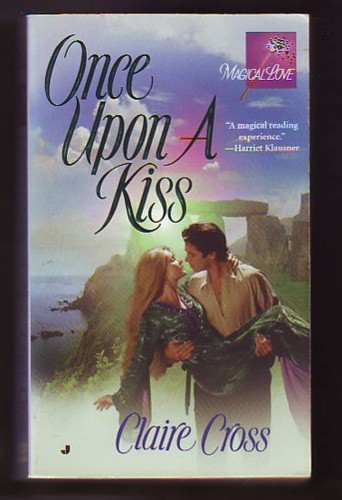 Image for Once Upon A Kiss (inscribed & signed)