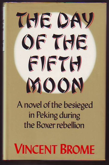 Image for The Day of the Fifth Moon