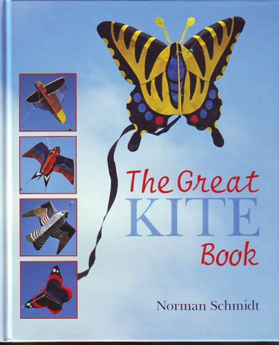 Image for The Great Kite Book