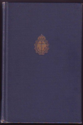 Image for THE NAVAL SERVICE OF CANADA, Its Official History, Volume II, Activities on Shore During the Second World War
