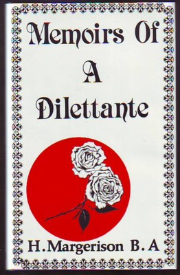 Image for Memoirs of a Dilettante