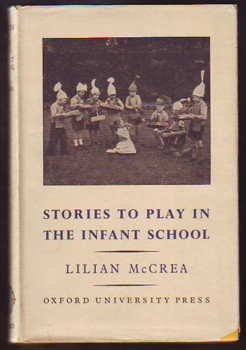 Image for Stories to Play in the Infant School