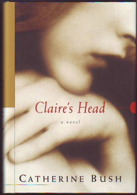 Image for Claire's Head (signed)