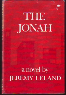 Image for The Jonah