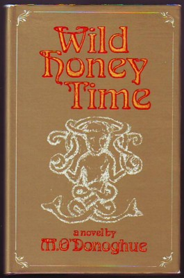Image for Wild Honey Time