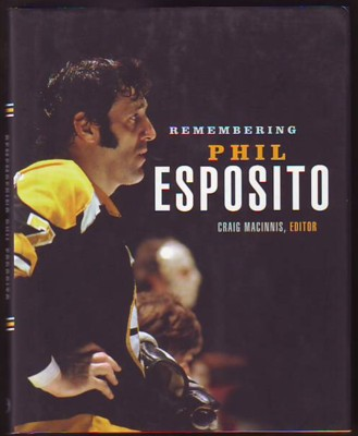 Image for Remembering Phil Esposito