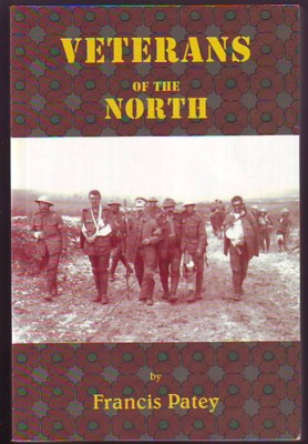 Image for Veterans of the North