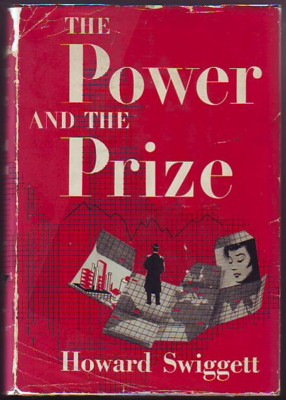 Image for The Power and the Prize