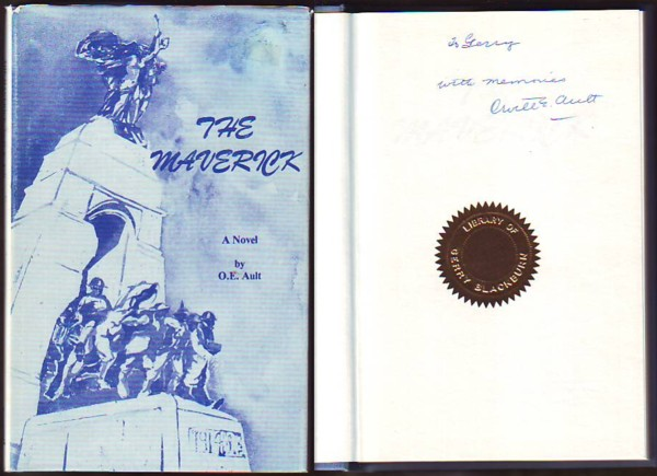 Image for The Maverick (signed)
