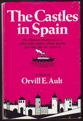 Image for The Castles in Spain (signed)
