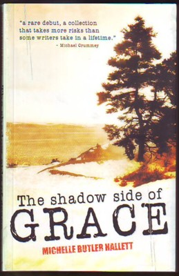 Image for The shadow side of grace