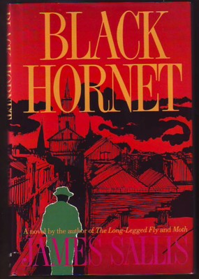 Image for Black Hornet