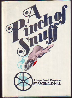 Image for A Pinch of Snuff