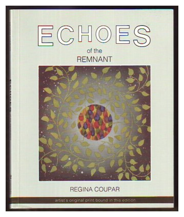 Image for Echoes of the Remnant (signed print)