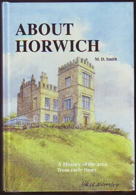 Image for About Horwich