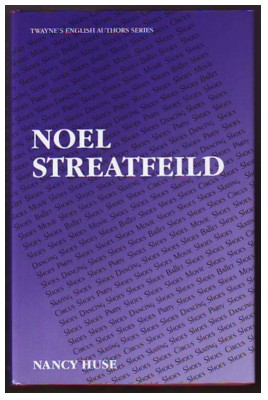 Image for Noel Streatfeild