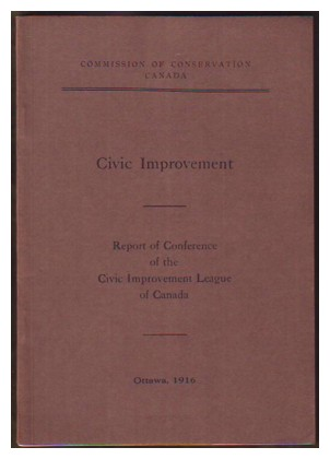 Image for Civic Improvement