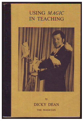 Image for Using Magic in Teaching