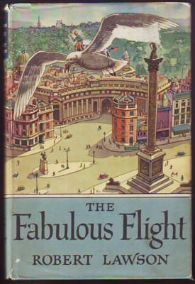 Image for The Fabulous Flight