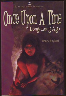 Image for Once Upon a Time Long, Long Ago (signed)